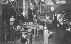 Bodine Electric -- A Brief History in Motion...