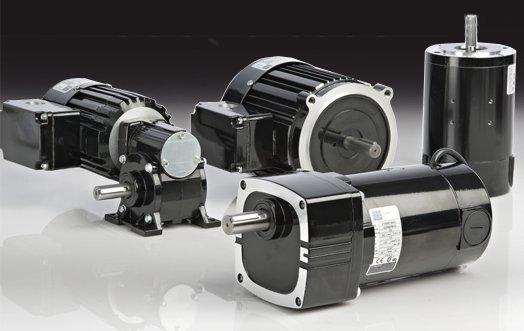Over 100 Metric Bodine Gearmotors & Motors Now Available Online