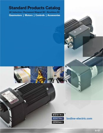 2012 Standard Products Catalog