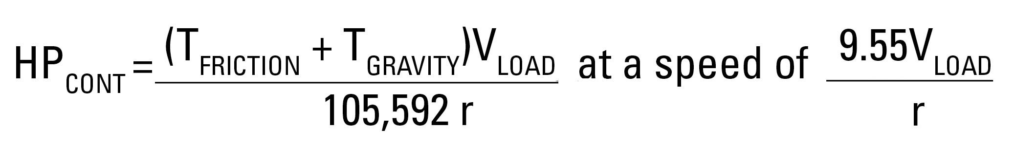Bodine-gearmotors-for conveyors_formula-HP_11-12-2013