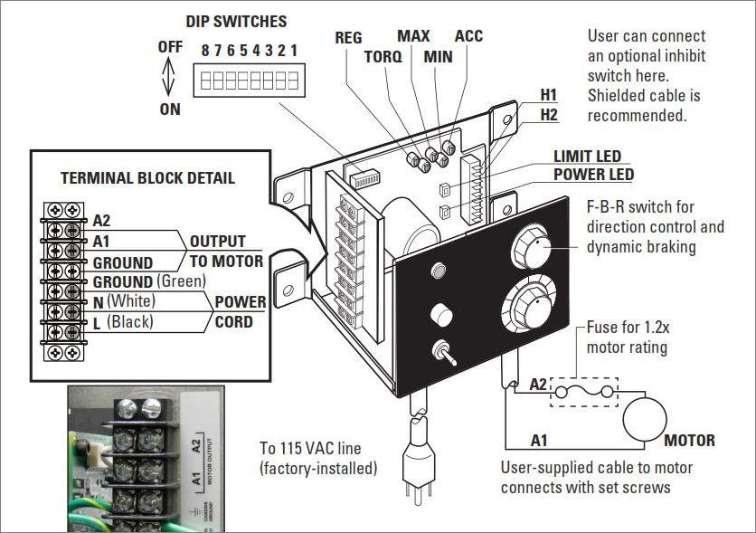 dc motor wiring diagram in addition bodine dc motor wiring diagram