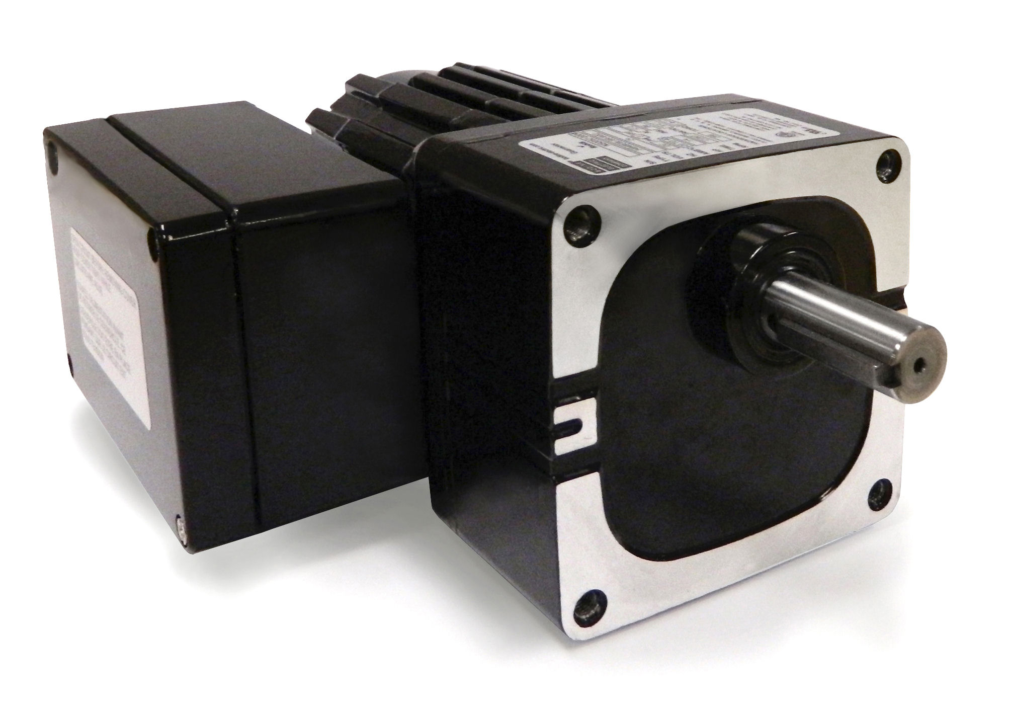 Bodine 34B-WX Gearmotors Now Comply with Class I, Division 2 Standards for Use in Hazardous Locations