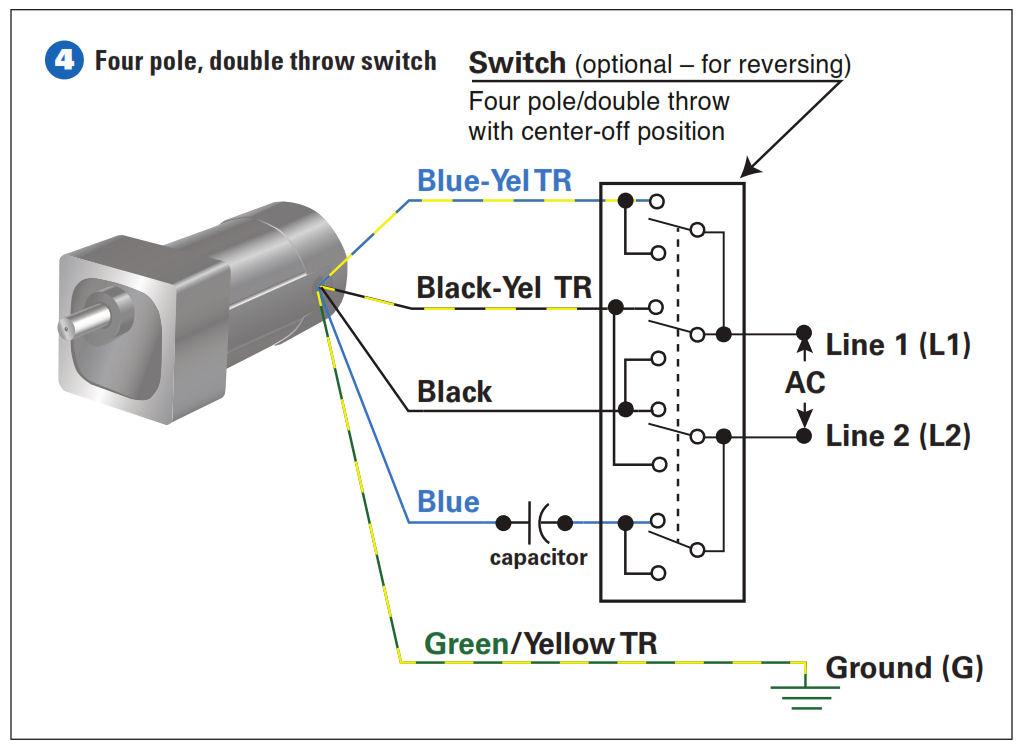 blog \u003e bodine electric company 4 wire bodine electric motor wiring diagram blog > bodine electric company