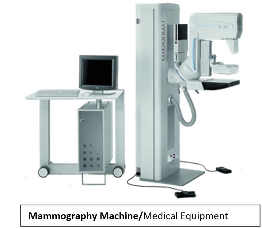 Quiet Gearmotors for Medical Equipment