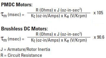 bodine-gearmotor-motor-time-constants-5
