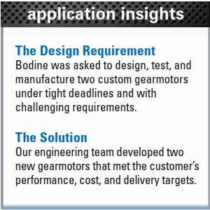 Bodine-Gearmotor-AGVs-Application-Insights