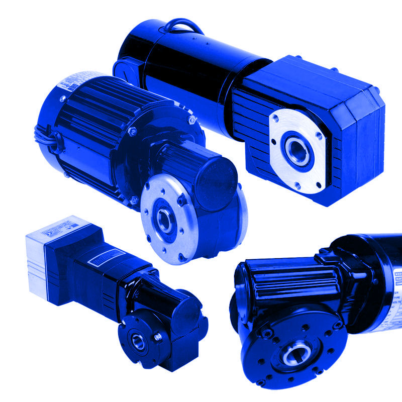 New Accessory Kits for Hollow Shaft Gearmotors