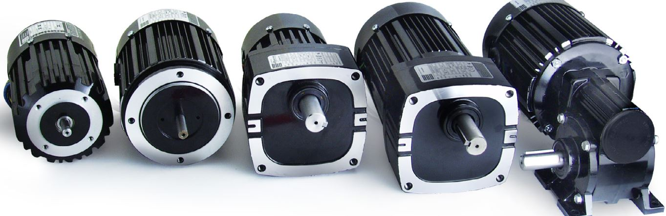 What is a Synchronous AC Motor?  Hysteresis- and Reluctance-Type Designs