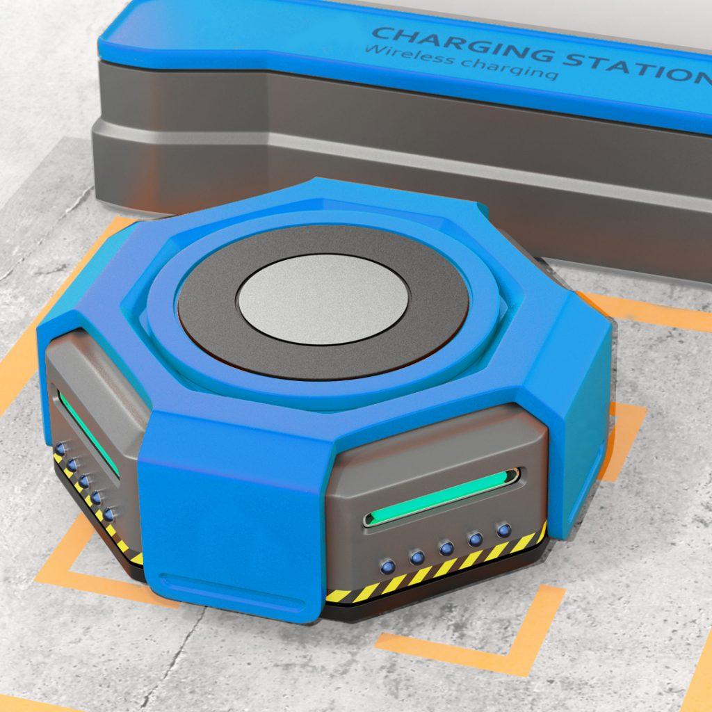Powerful, Efficient Hypoid Gearmotors