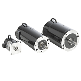 Image of DC Motors