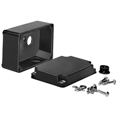 Die cast terminal box for 30R motors and gearmotors [model 5982]