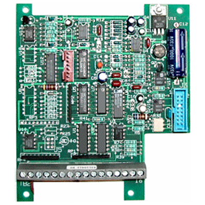 Analog interface board [model 0888]