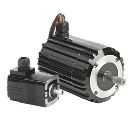 Image of Brushless DC Motors