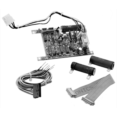 Electronic direction and braking board; F-B-R kit [model 0890]