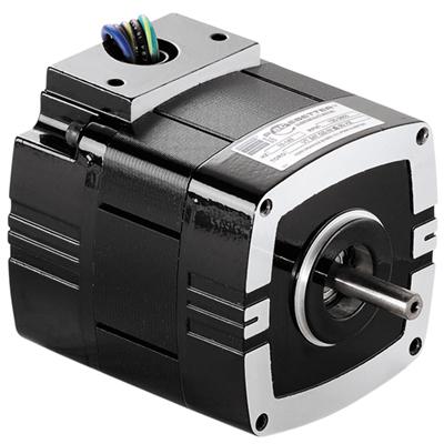 30R Series AC Torque Motor