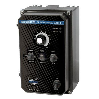 Pacesetter NEMA-4X / IP-65 Series AC Motor Speed Control