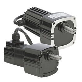 Image of Brushless DC Parallel Shaft Gearmotors