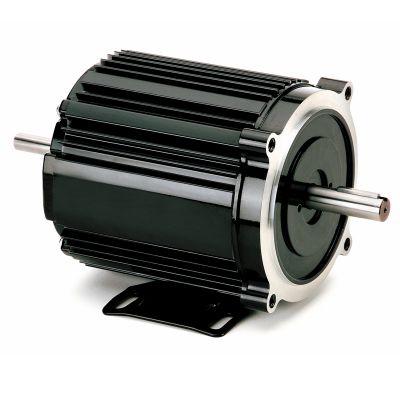 48R Series AC Torque Motor