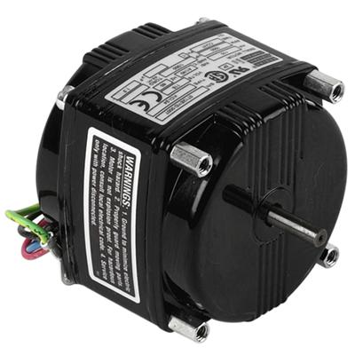 K-2 Series AC Torque Motor