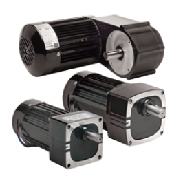 Image of AC Parallel Shaft Gearmotors