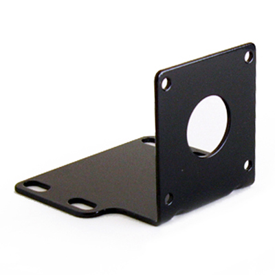 L-Bracket Kit for 24A motors [model 0990]