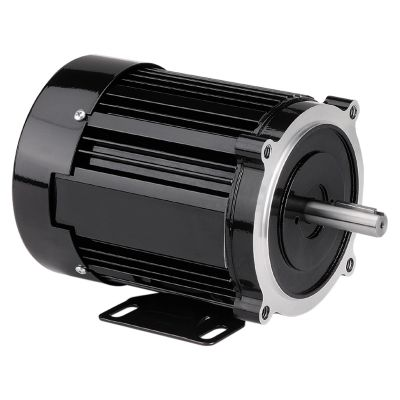 48R Series AC  3-Phase Inverter Duty Motor
