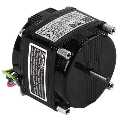 K-2 Series AC Induction Motor