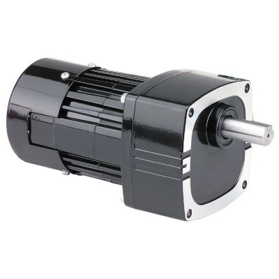 34R-FX Series Parallel Shaft AC 3-Phase Inverter Duty Gearmotor