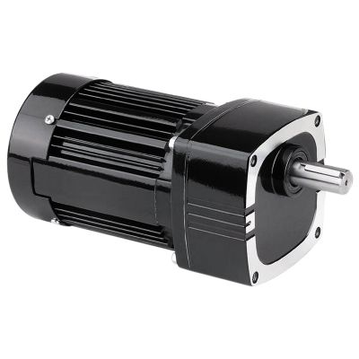 42R5-FX Series Split Phase Parallel Shaft AC Gearmotor