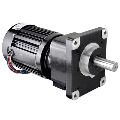 48R-CG Series Parallel Shaft AC 3-Phase Inverter Duty Gearmotor