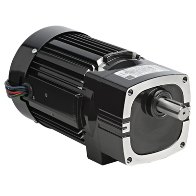48R-FX Series Parallel Shaft AC Gearmotor