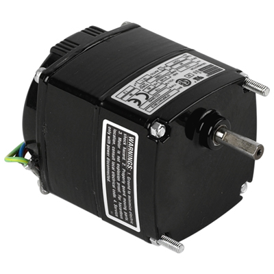 Metric K-2 Series Parallel Shaft AC Gearmotor