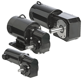 Image of DC Right Angle Gearmotors