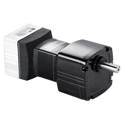 22B/SR-D and 22B/SR-Z Series INTEGRAmotor Parallel Shaft BLDC Gearmotor