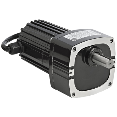 34B-E and 34B-F Series Parallel Shaft BLDC Gearmotor