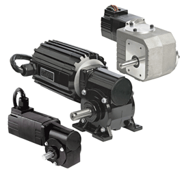 Image of Brushless DC Right Angle Gearmotors