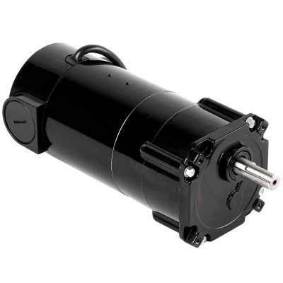 33A-Z Series DC Parallel Shaft SCR Rated 90V & 180V Gearmotors