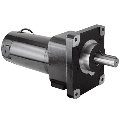 42A-CG Series Parallel Shaft DC Gearmotor