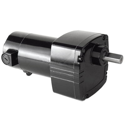 Metric 24A-D Series Parallel Shaft DC Gearmotor
