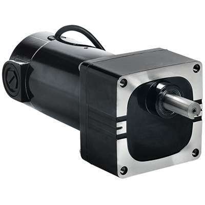 Metric 33A-W Series Parallel Shaft DC Gearmotor