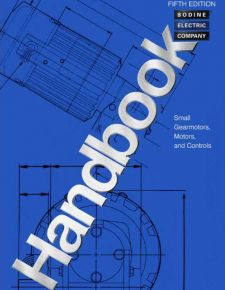 The Bodine Handbook [Fifth Edition]