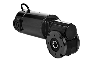 PMDC Hollow Shaft Gearmotors