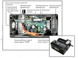 Bodine Electric Motor Wiring Diagram from www.bodine-electric.com