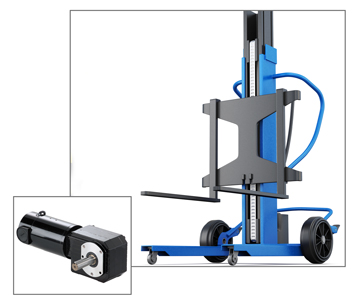Warehouse Lifter