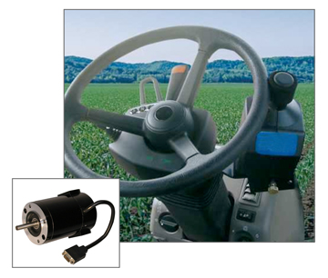 Assisted Steering System