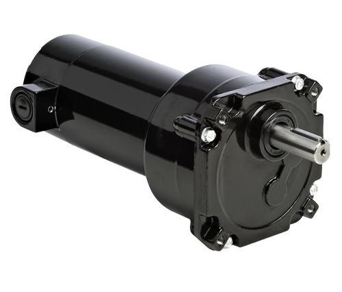 24A-Z Parallel Shaft Gearmotors