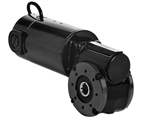 33A-5L/H Hollow Shaft Gearmotors