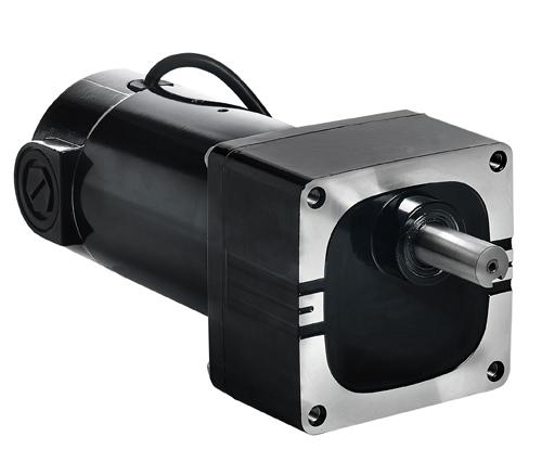 33A-WX Parallel Shaft Gearmotors