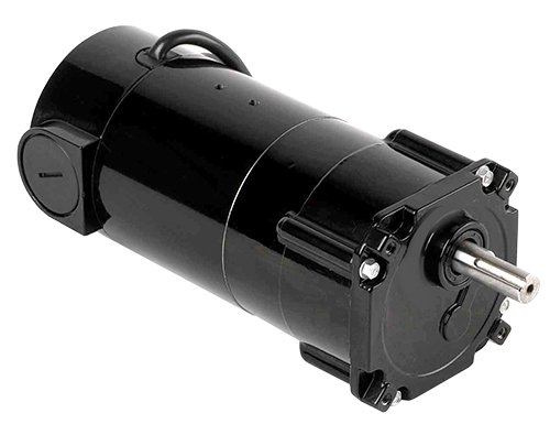 33A5-Z Parallel Shaft Gearmotors