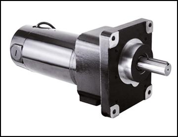 Parallel Shaft CG Gearmotors
